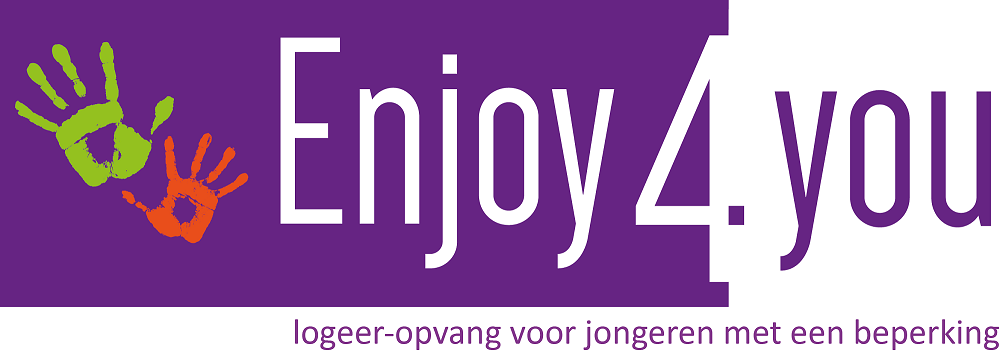 Enjoy4you | Logeeropvang